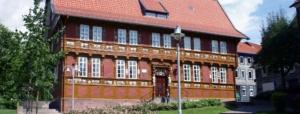 Alte Lateinschule Alfeld