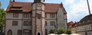 Rathaus von Alfeld