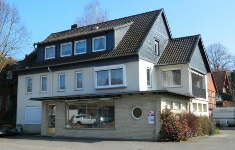 Wohn- und Geschäftshaus in Freden