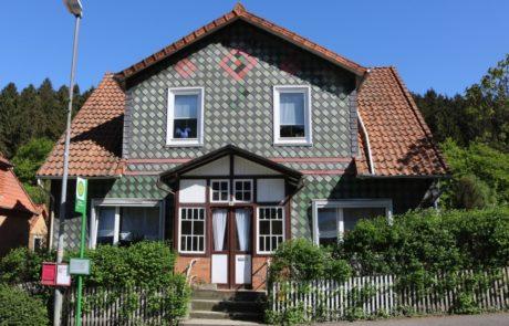 Einfamilienhaus in Delligsen OT Grünenplan
