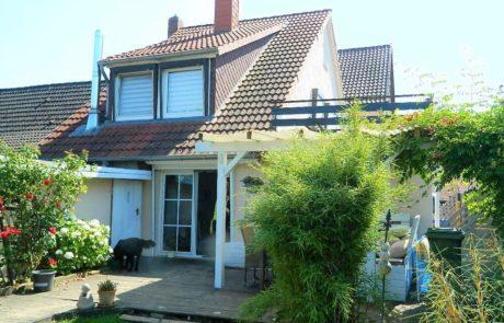 Wohnhaus in Alfeld OT Föhrste