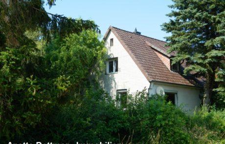 Einfamilienhaus in Sibbesse OT Adenstedt