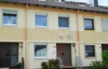 Reihenmittelhaus in Nordstemmen OT Klein Escherde