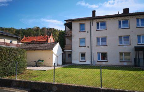 5-Familienhaus in Freden