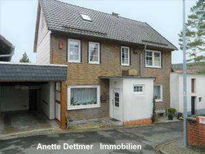 Einfamilienhaus in Delligsen / Hohenbüchen