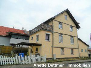 Einfamilienhaus in Duingen